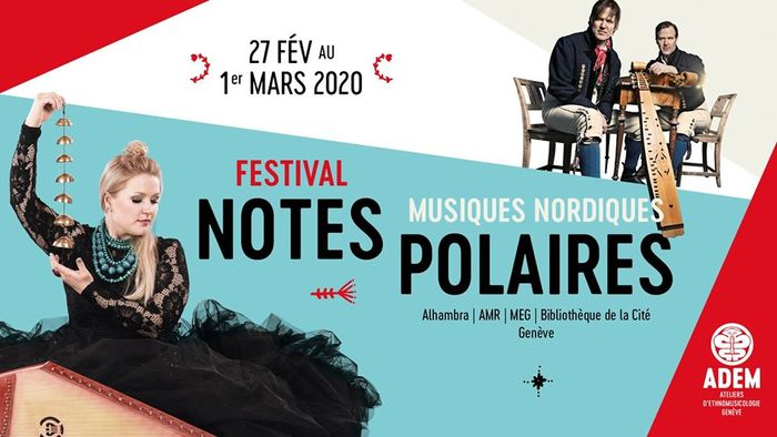 Festival Notes polaires