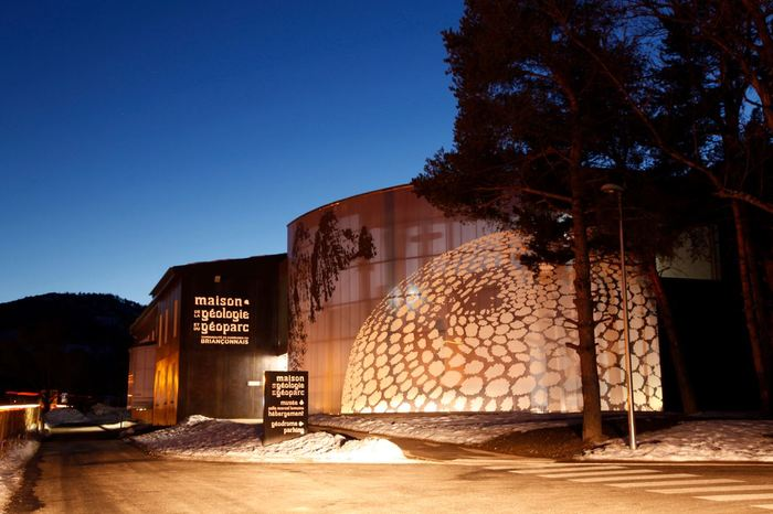 Journées du patrimoine 2020 - Découverte des roches et paysages à la Maison de la Géologie