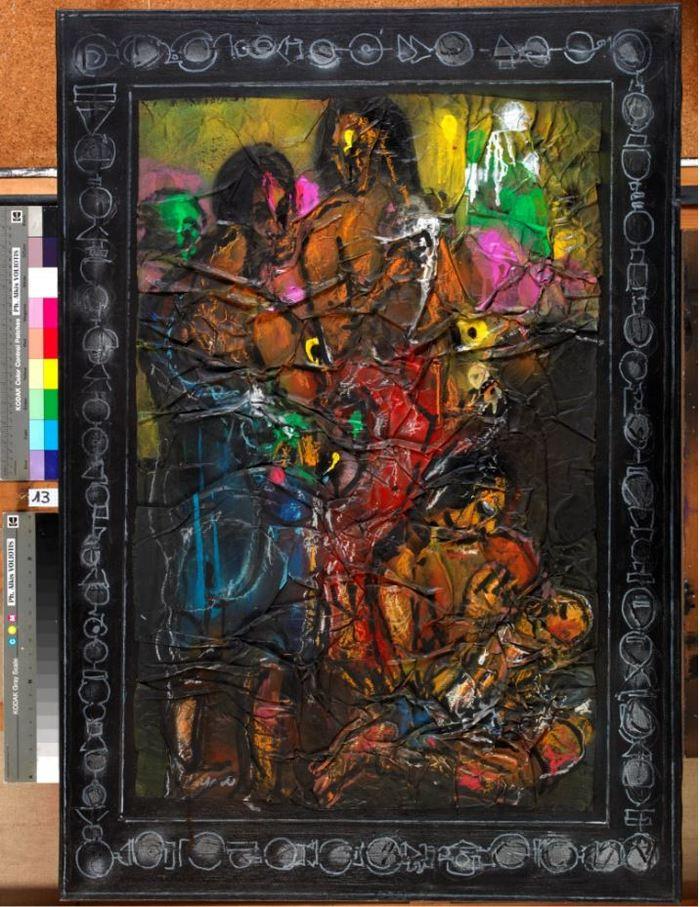 Journées du patrimoine 2020 - À table ! Le festin de Gauguin et Rimbaud