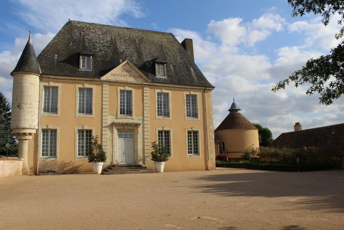 Journées du patrimoine 2019 - Château de Haut Eclair