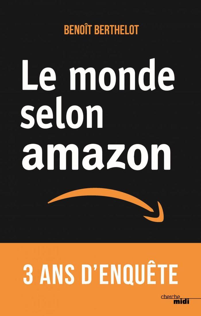 Rencontre avec le journaliste Benoît Berthelot qui présentera, le Monde selon Amazon : 3 ans d'enquête.