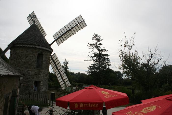 Journées du patrimoine 2020 - Journée Européenne du Patrimoine au Moulin Neuf