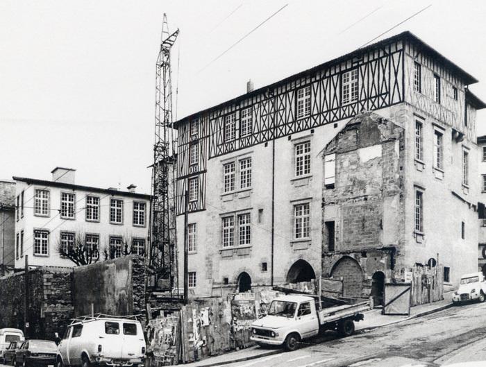 Journées du patrimoine 2020 - Annulé | L'Hôtel Maledent de Feytiat vous ouvre ses portes !