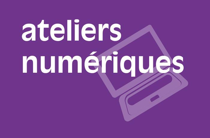 REPRISE DES ATELIERS MULTIMÉDIA NOISY LE SEC