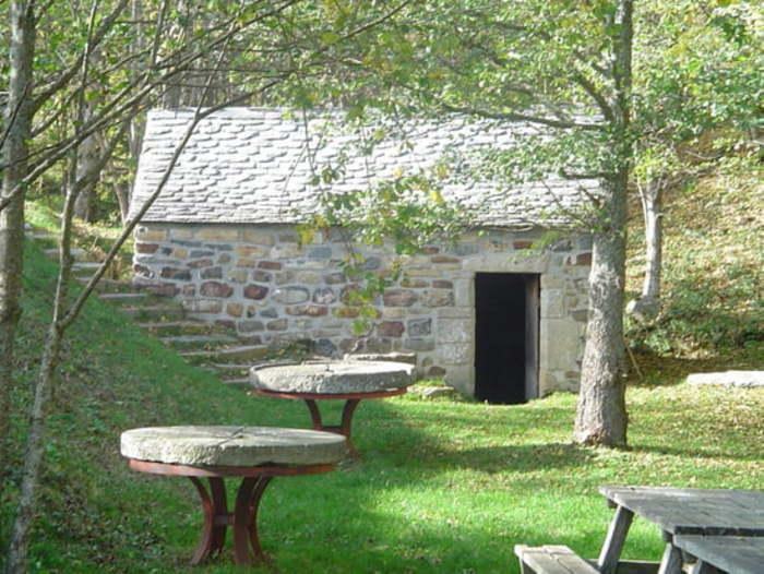 Journées du patrimoine 2019 - Les moulins du Bouchat en visite libre