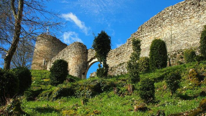 Journées du patrimoine 2020 - Visite guidée des fortifications