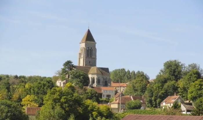 Journées du patrimoine 2020 - Découvrez l'église Saint-Rémi d'Allemant