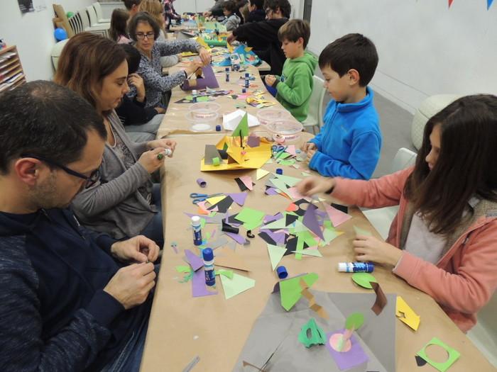 Journées du patrimoine 2020 - Atelier en famille