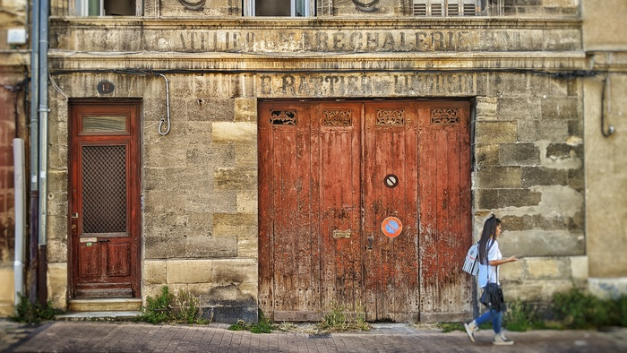 Journées du patrimoine 2020 - Annulé | Balade alternative