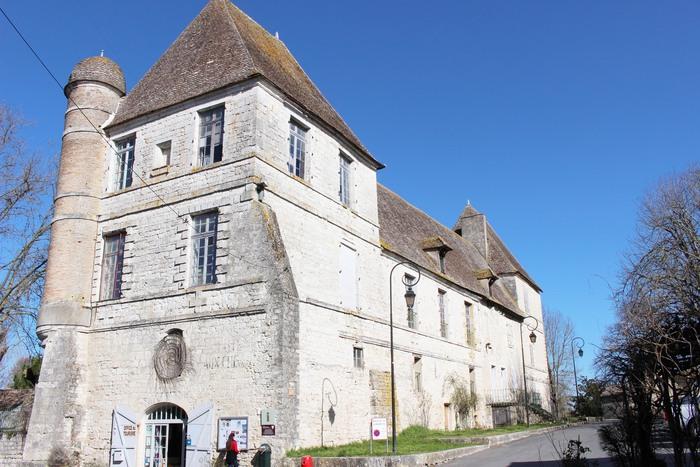 Journées du patrimoine 2020 - Le Palais des Evêques à Issigeac : Passé, Présent et Avenir