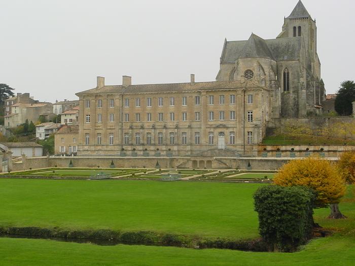 Journées du patrimoine 2020 - Visite libre d'un ensemble abbatial exceptionnel