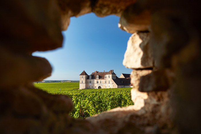 Journées du patrimoine 2020 - Visites du Château du Clos de Vougeot
