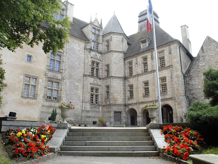 Journées du patrimoine 2020 - Visite guidée de l'Hôtel du Département
