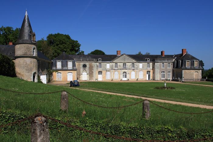 Journées du patrimoine 2020 - Château du Plessis-Greffier