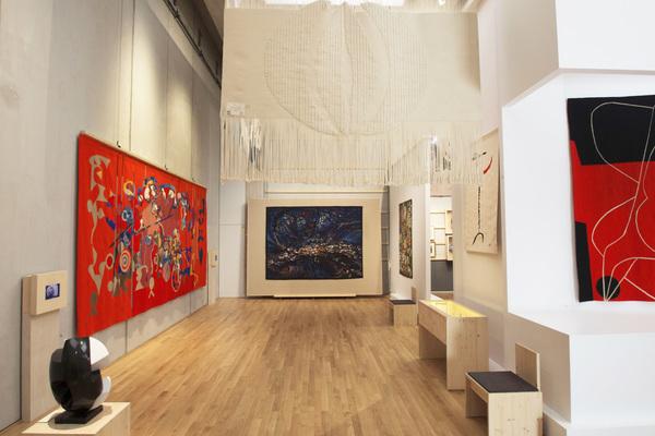 Nuit des musées 2019 -Visites commentées de l'exposition