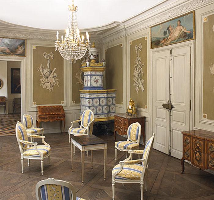 Journées du patrimoine 2020 - Hôtel Beurnier-Rossel, des espaces d'expositions permanents