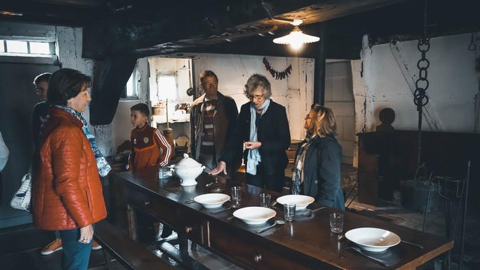 Journées du patrimoine 2020 - Remontez le temps à la ferme du Champ bressan