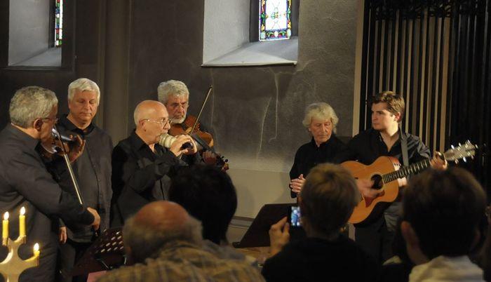 Journées du patrimoine 2020 - Annulé | Concert