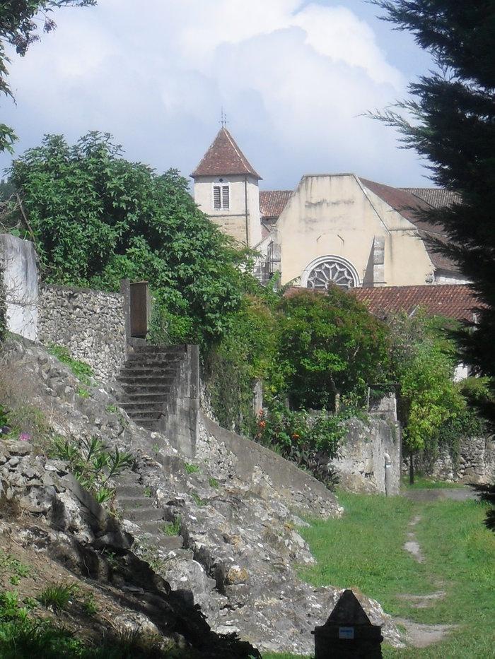 Journées du patrimoine 2020 - Sorde-l'Abbaye : Folklore Gascon - parc de chancas, musicas e cantas de passejada avec les Chancaires