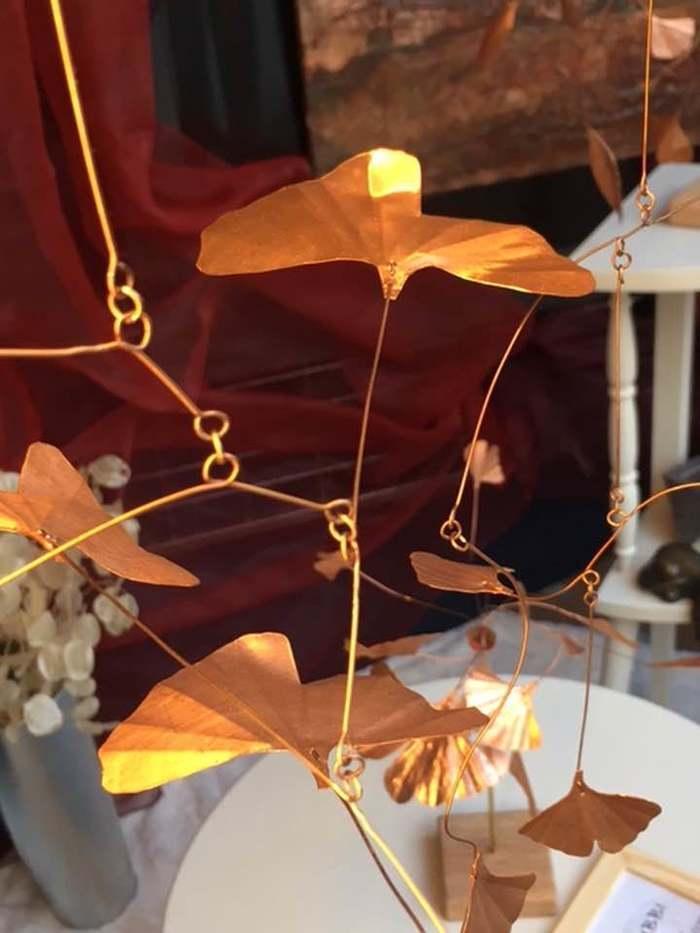 Exposition du sculpteur Bob Koubbi à Illiers-Combray