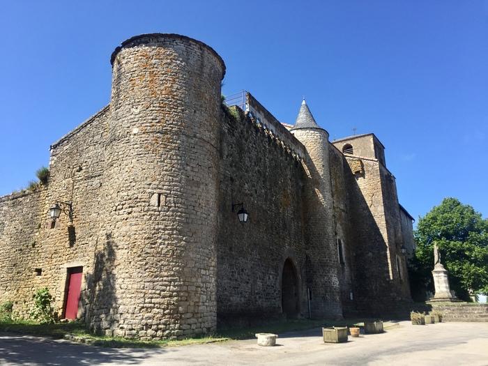 Journées du patrimoine 2019 - Visite libre du fort cistercien