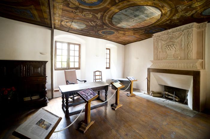 Journées du patrimoine 2020 - Visite libre de la Maison des Consuls