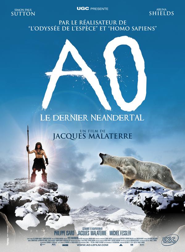 Nuit des musées 2019 -AO, le dernier Néandertal