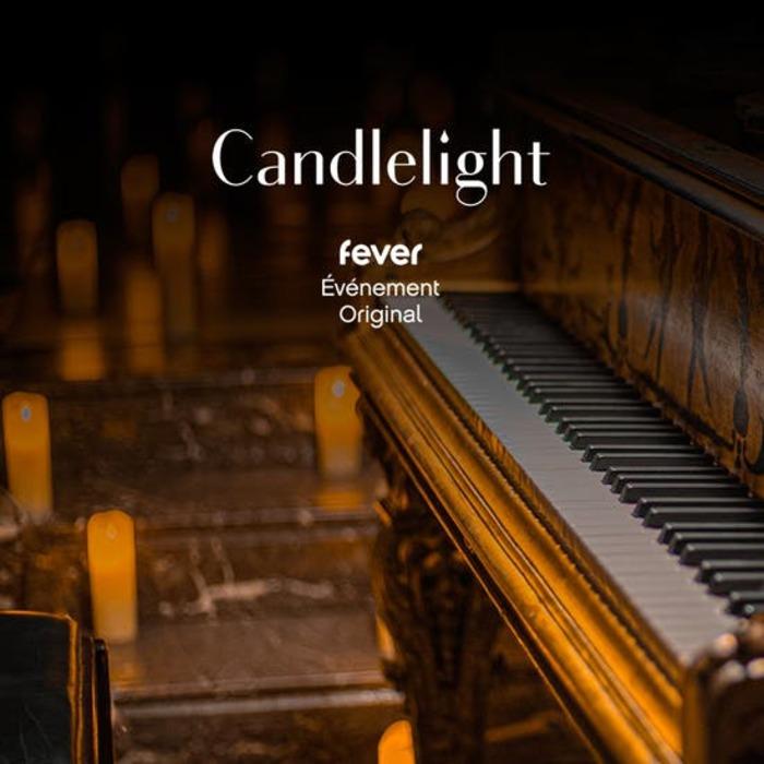 Candlelight Musiques de Films : John Williams à la lueur des bougies au Palais de la Bourse