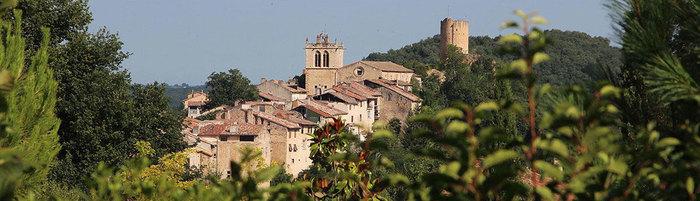 Journées du patrimoine 2019 - Balade commentée de la cité d'Aurignac
