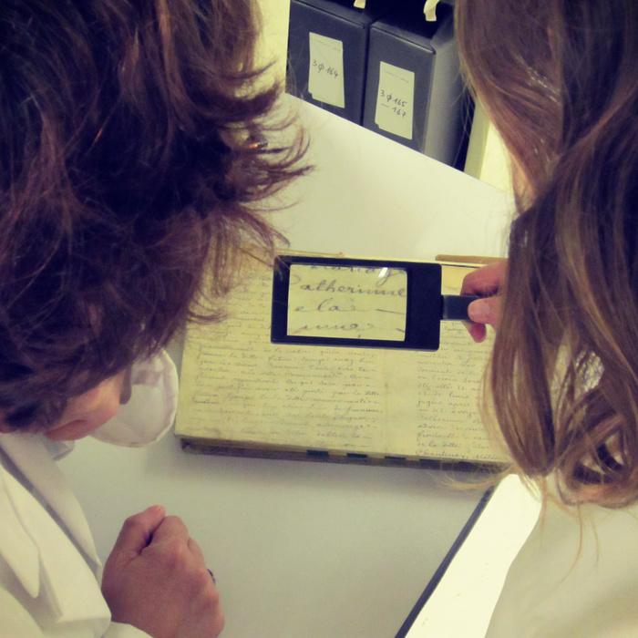 Journées du patrimoine 2020 - Chasse au trésor aux archives du Val-de-Marne