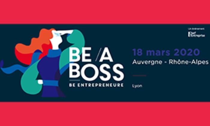 Be a Boss - Étape lyonnaise
