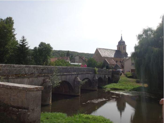 Journées du patrimoine 2019 - Découverte de l'église de Leffond