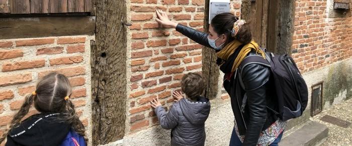 Une visite incontournable pour découvrir le centre historique d'Albi et la cathédrale Sainte-Cécile, classés au Patrimoine Mondial de l'Humanité par l'UNESCO.