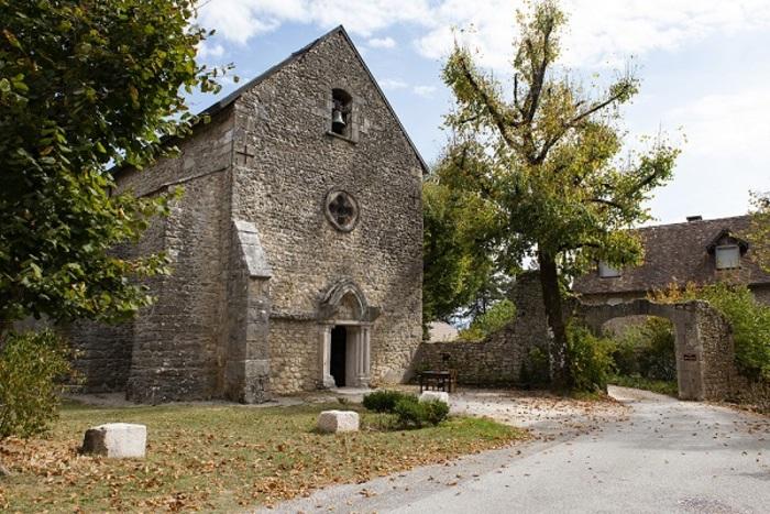 Journées du patrimoine 2020 - Visite de l'église Saint-Sébastien