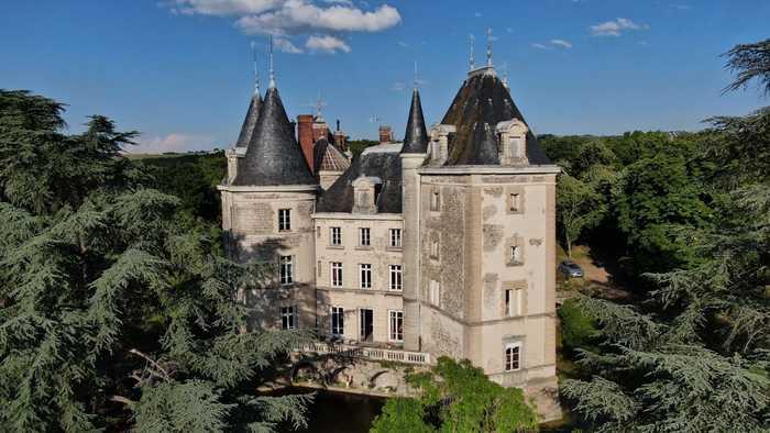 Journées du patrimoine 2020 - Visite du château de Saint Bonnet les Oules