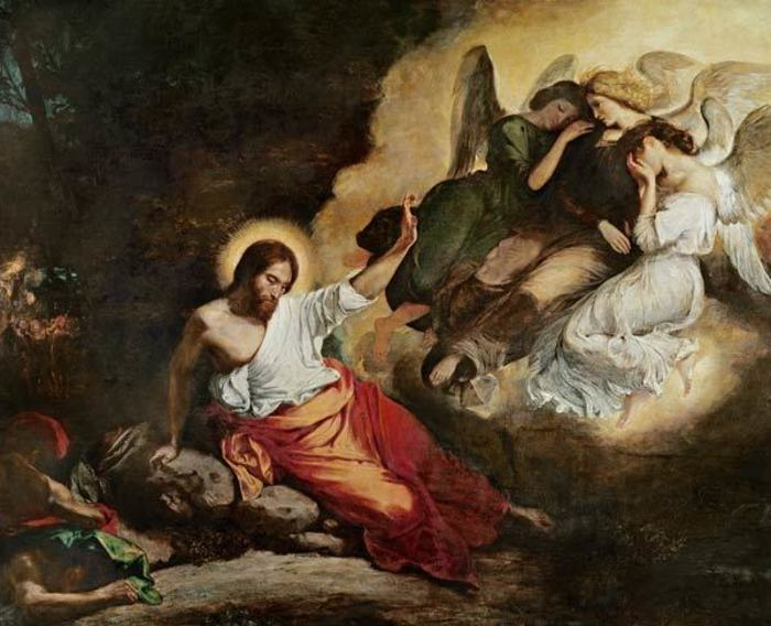Journées du patrimoine 2019 - Conférence sur la restauration du tableau de Delacroix,