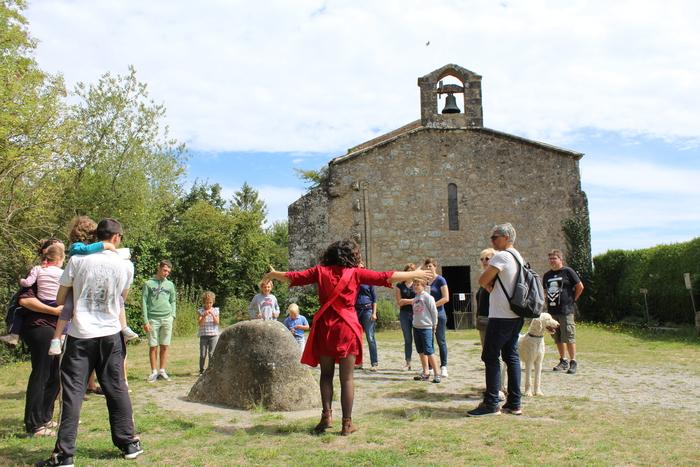 Journées du patrimoine 2019 - Visite à double voix sur l'Histoire de Hérisson et ses histoires
