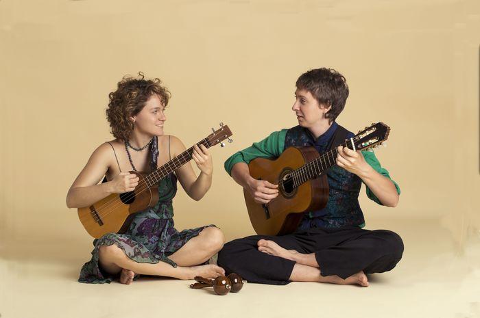 Aguamadera - Music' à ma porte
