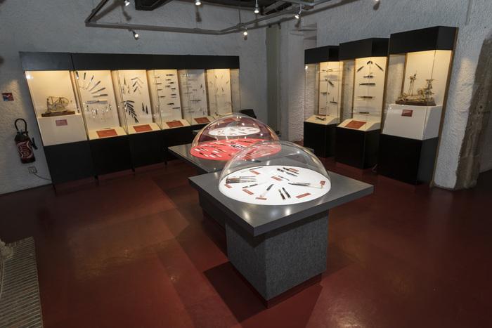 Journées du patrimoine 2020 - Musée de la Coutellerie