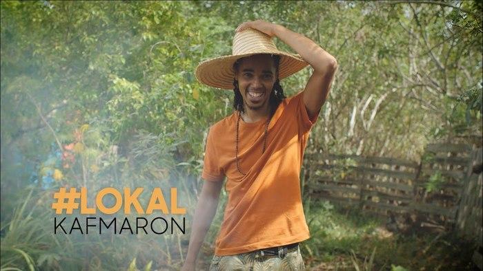 Journées du patrimoine 2019 - Kafmaron en concert à la Cité du Volcan
