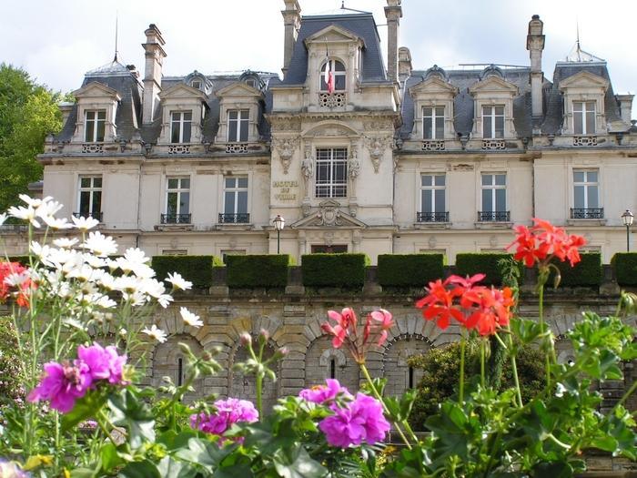 Journées du patrimoine 2019 - Visite guidée du Château des Brasseurs Xertigny