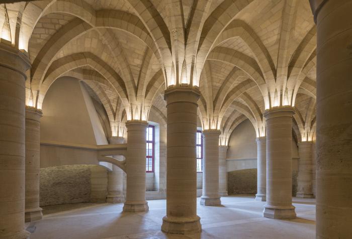 Journées du patrimoine 2020 - Visite libre de la Conciergerie