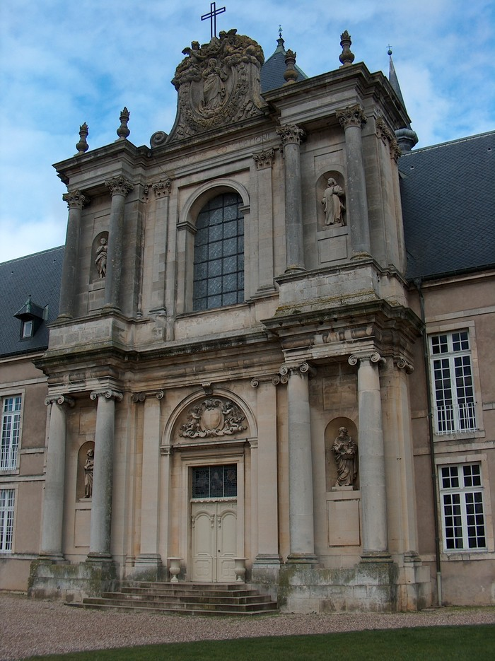 Journées du patrimoine 2019 - À la découverte de la Chartreuse de Bosserville