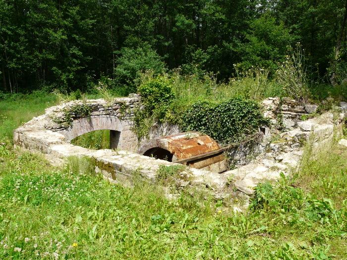 Journées du patrimoine 2020 - Découverte du Moulin à huile de Montceaux