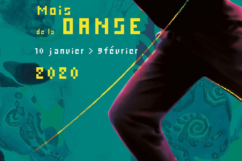 Mois de la danse: stage de danse classique