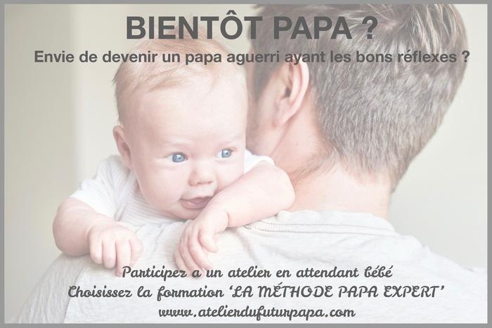 Méthode papa expert
