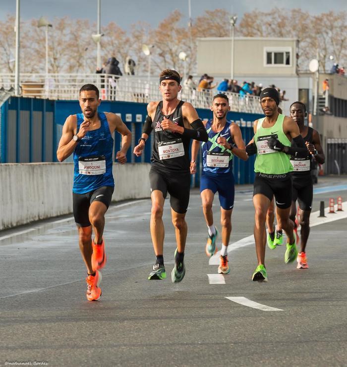 Semi marathon 10km