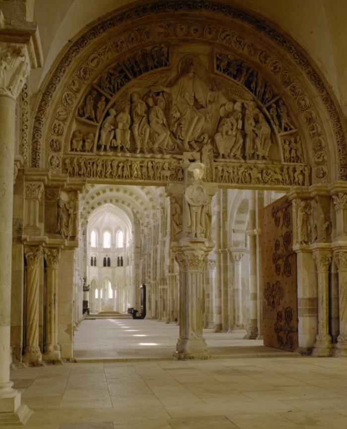 Visite guidée de la basilique