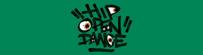 Hip Open Dance : Spring Session