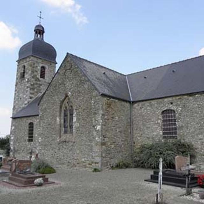 Journées du patrimoine 2020 - Visite libre de l'église Saint-Sulpice de Macey